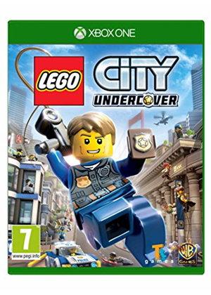 Lego City: Undercover (Xbox One) für 14,73€ (Base.com)