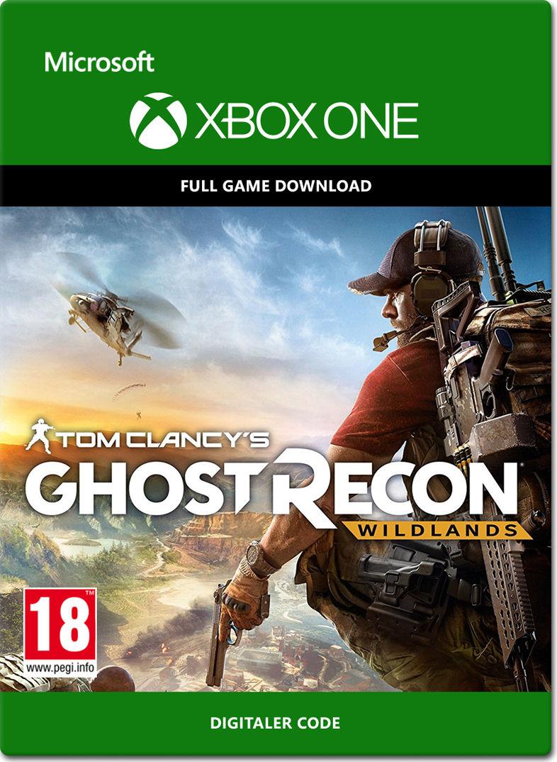 Tom Clancy's Ghost Recon: Wildlands (Xbox One) für 15€ (Xbox Store Live Gold)