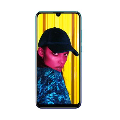 Huawei P Smart 2019 Dual-Sim (UVP: 249€) + Blau All Net L 3 GB 10,99€ (24 Monate)