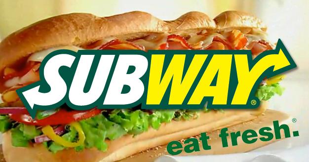 Subway Gutscheine ab dem 12.01. [NRW]