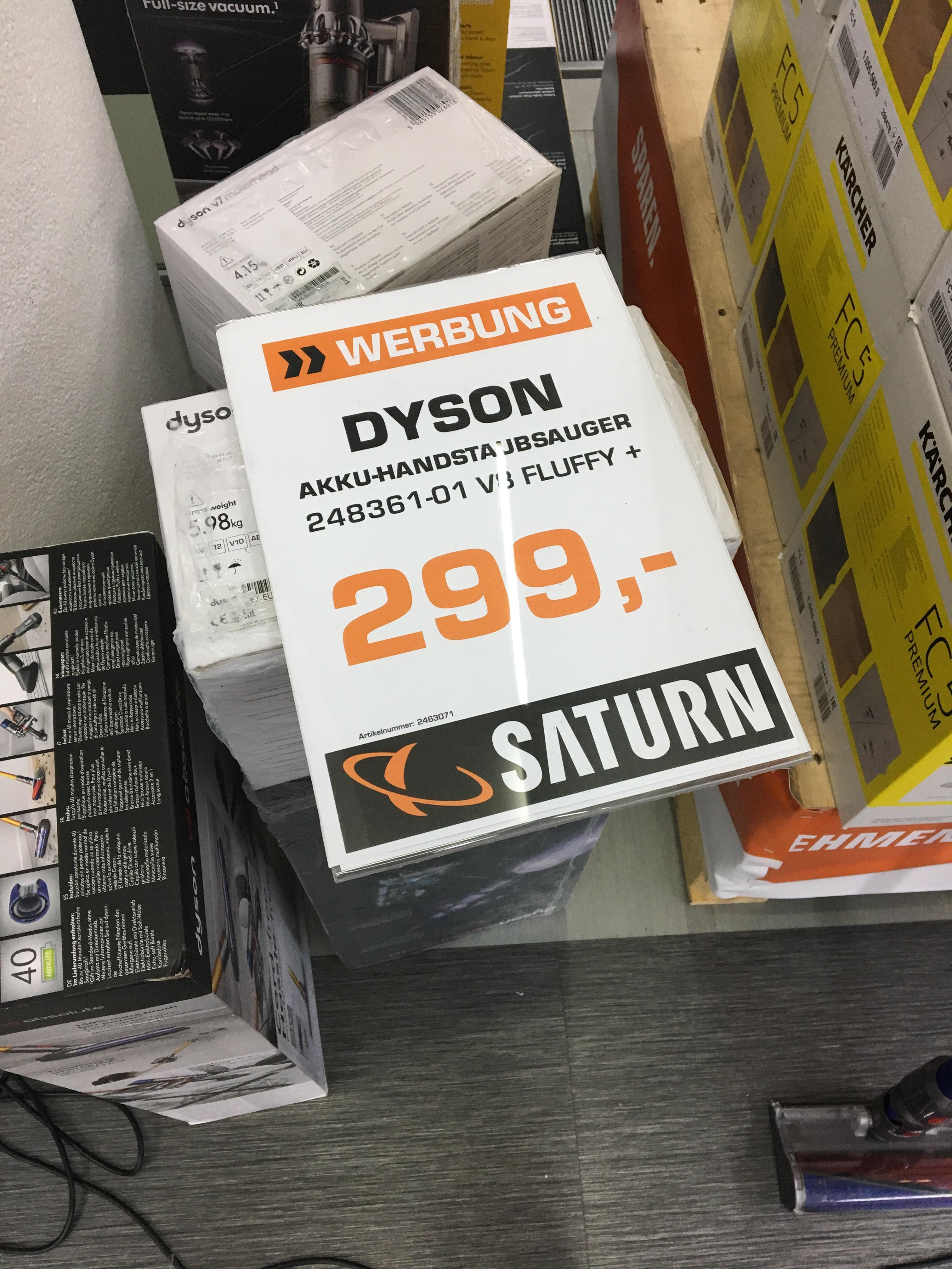 Dyson V8 Günstig Kaufen Beste Angebote Preise Mydealzde