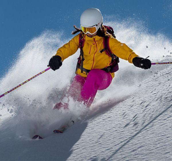 Kostenloser 1-Tages-Skipass für Silvapark Galtür Bei einem 250€ Jack Wolfskin-Einkauf