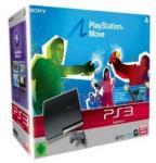 Playstation 3 & Playstation Move Starter-Pack im Bundle  Media Markt deutschlandweit