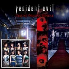 PSN: Resident Evil: Deluxe Origins Bundle PS4