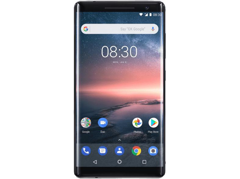 Mediamarkt Nokia 8 Sirocco Für 359 Inkl Versand Mydealzde