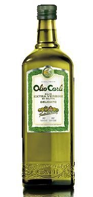 Wieder verfügbar: 6 Fl. Olivenöl Extra Vergine + Ölkaraffe + Ballarini Pfanne nur €19,95 inkl. Versand