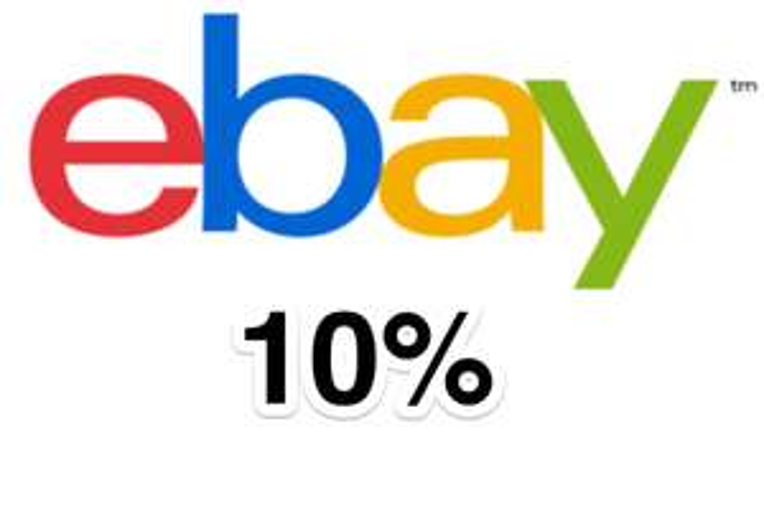 10% auf fast ALLES bei ebayUK bis heute 21 Uhr!