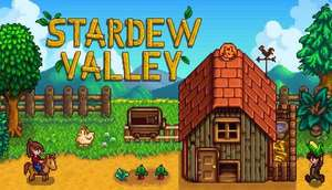 Stardew Valley (PC) VPN gog.com