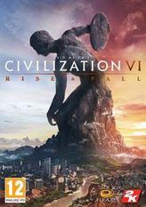 Sid Meier's Civilization VI: Rise And Fall (Steam) DLC für 12,43€ @Voidu