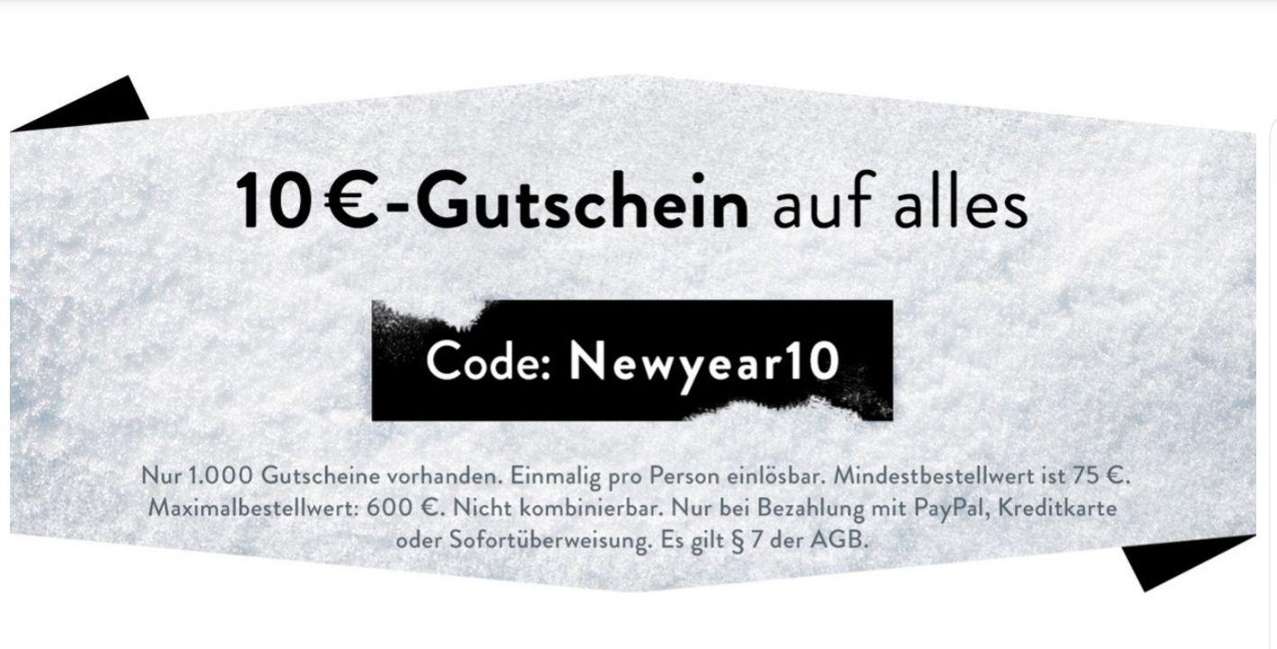 brands4friends                            10€ Gutschein