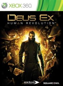 Deus Ex: Human Revolution (Xbox One/Xbox 360) für 1,49€ (Xbox Store Live Gold)