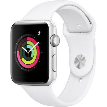 [Amazon.de] Apple Watch Series 3 GPS (42mm) für 289€