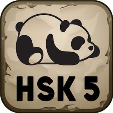 [Google Play Store] Android Freebies: Learn Mandarin - HSK 5 Hero