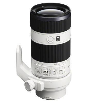 5% auf Sony Objektive @ Foto Koch, z.B. Sony FE 70-200mm 4.0 G OSS (SEL-70200G) für 1187€ - 100€ Cashback = 1087€