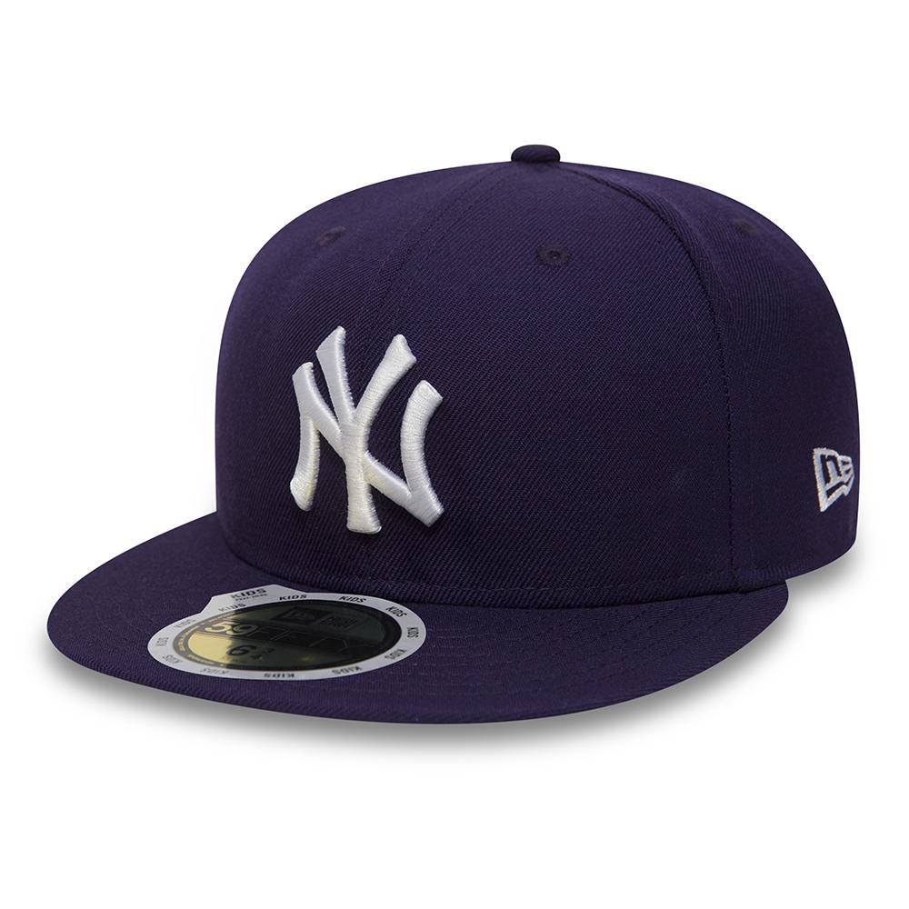 59FIFTY – NY Yankees Essential – Basecaps - diverse Farben und Größen