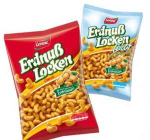 [Offline] Nur am Samstag 10.11: Lorenz Erdnusslocken versch. Sorten für 0,99 € bei Jawoll-Sonderposten-Märkte