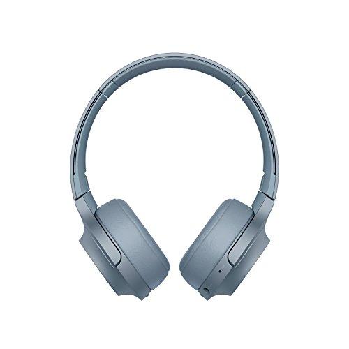 Sony WH-H800 Kabelloser Kopfhörer in Schwarz, Gold oder Blau [Amazon und Euronics]