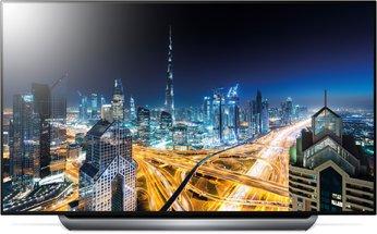 """LG OLED77C8LLA 195 cm (77"""") OLED-TV"""