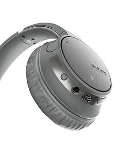 Sony WH-CH700N OVER EAR Bluetooth Noise Cancelling NFC und Google Assist und Micro