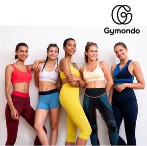 Abo-Gutschein Gymondo für 12 Monate Mitgliedschaft (Online-Fitness- und Ernährungsplattform; übertragbar; nur für Neukunden)