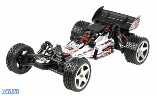 [comtech] Rayline Funrace 02 A15 High Speed RC Buggy 1:12 bis zu 40 Km/h