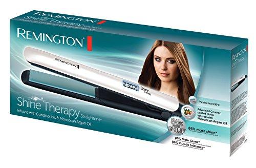 Remington S8500 Haarglätter Glätteisen