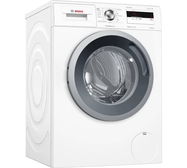 MediaMarkt Bosch WAN280H1 Serie4 6kg 1400 U Min A Waschmaschine