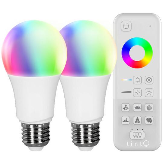 OFFLINE Smarte Lampen Sets bei Aldi (Zigbee/und Fernbedienung)
