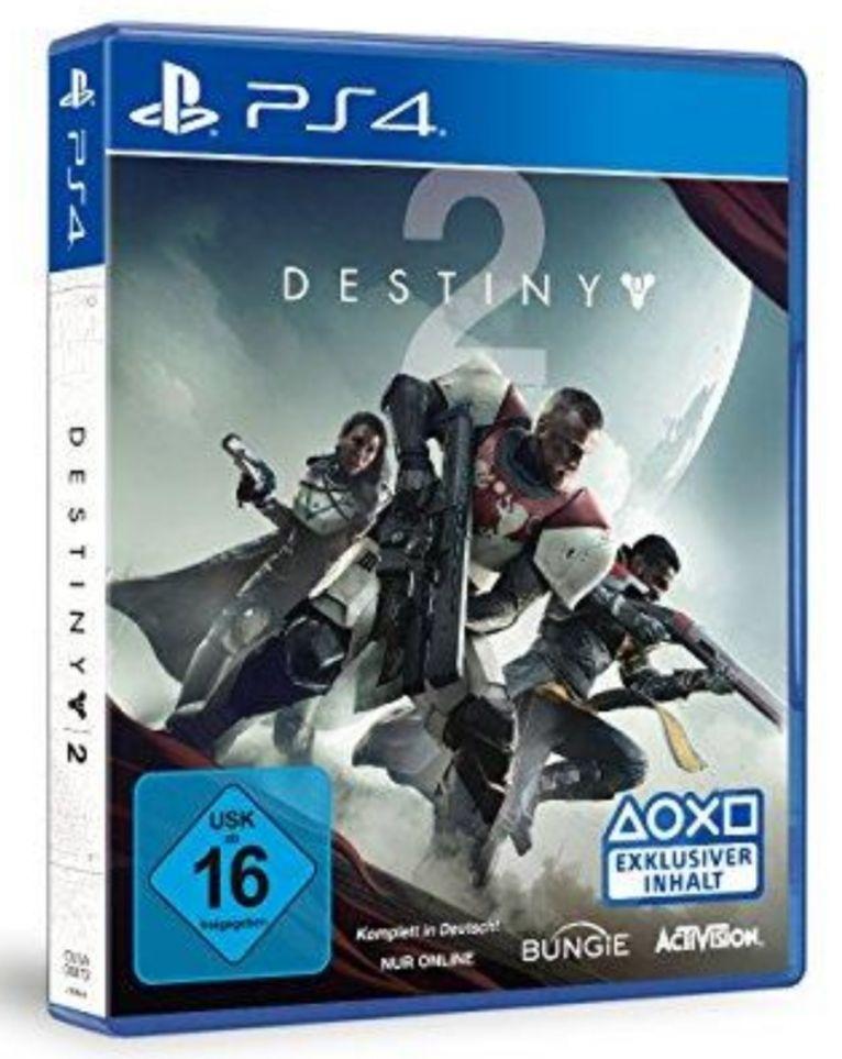 [PS4] Destiny 2 *Bestpreis*