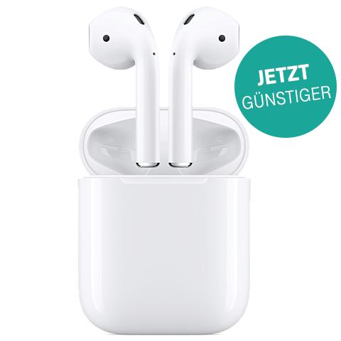 [Telekom]Apple AirPods 1.Gen kurzfristig lieferbar