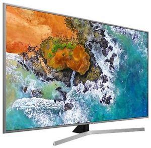 Samsung UE55NU7449UXZG 138 cm (55 Zoll) 4K-LED-TV / 1800 PQI /  HDR10 [eBay @computeruniverse]