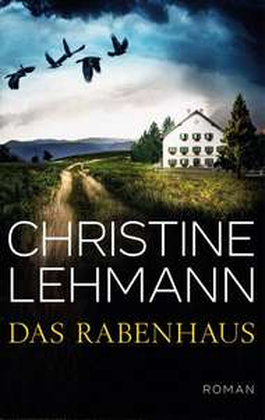 Thalia - Gratis Ebook - Das Rabenhaus - Christine Lehmann