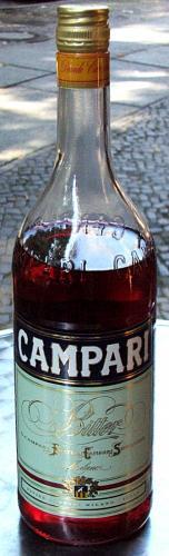 Campari zum Top-Preis bei REWE (deutschlandweit - außer Dortmund)