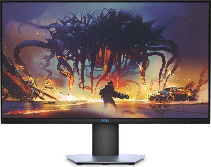 Dell S2719dgf ( 27 Zoll ,1440p , 155hz, Tn Panel , 3 Jahre Garantie)