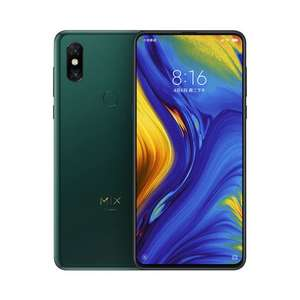 "Xiaomi Mi Mix 3 - 64/6GB - SD845 - 103 DxOMark - 6,39"" Amoled 