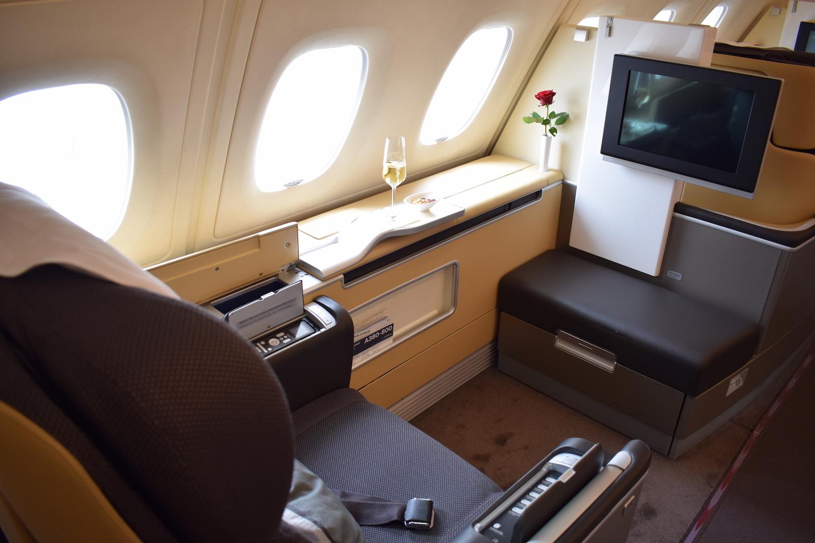 KOSTENLOS: 2500 Lufthansa Miles and More Meilen mit Fitness Probetraining