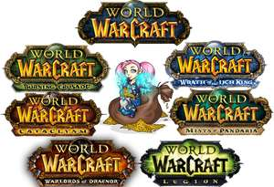 World of Warcraft: 60 Tage Spielzeit