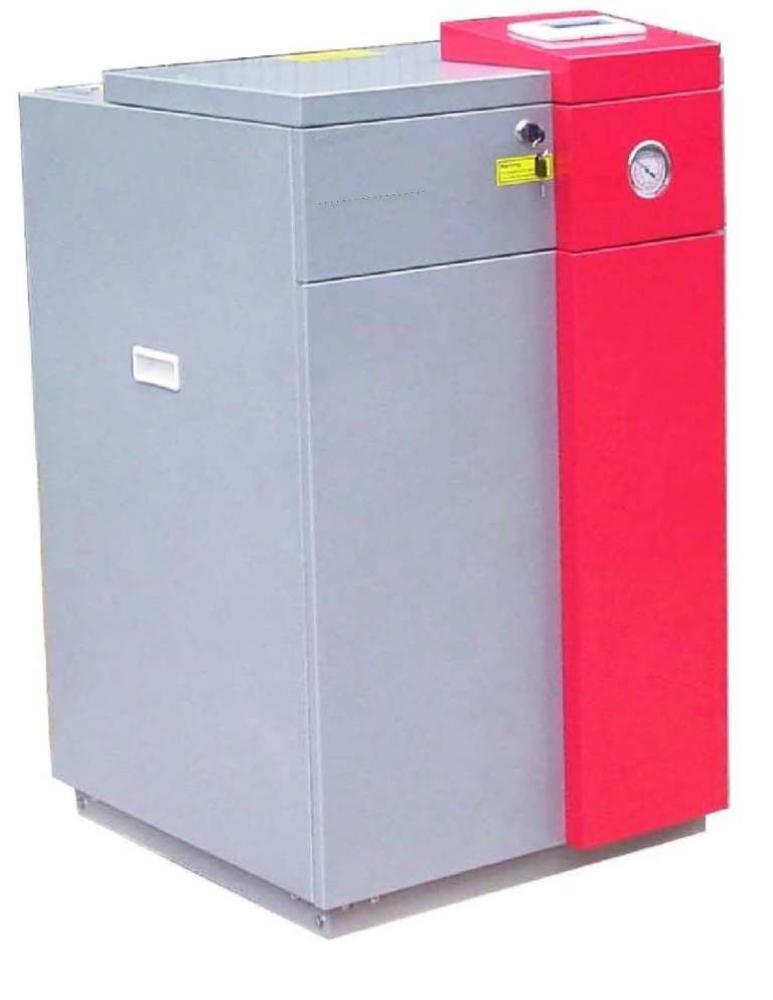 Sole-Wasser/Wasser-Wärmepumpe WHAHP10GS, 10 KW incl. 3-Wege-Ventil, Umwälzpumpe Bafa Förderung