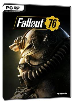 [MMOGA] Fallout 76 für PC (Download Key)