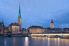 Ltur Bahn: Für 35€ von Deutschland in die Schweiz (Bern, Zürich, Genf)