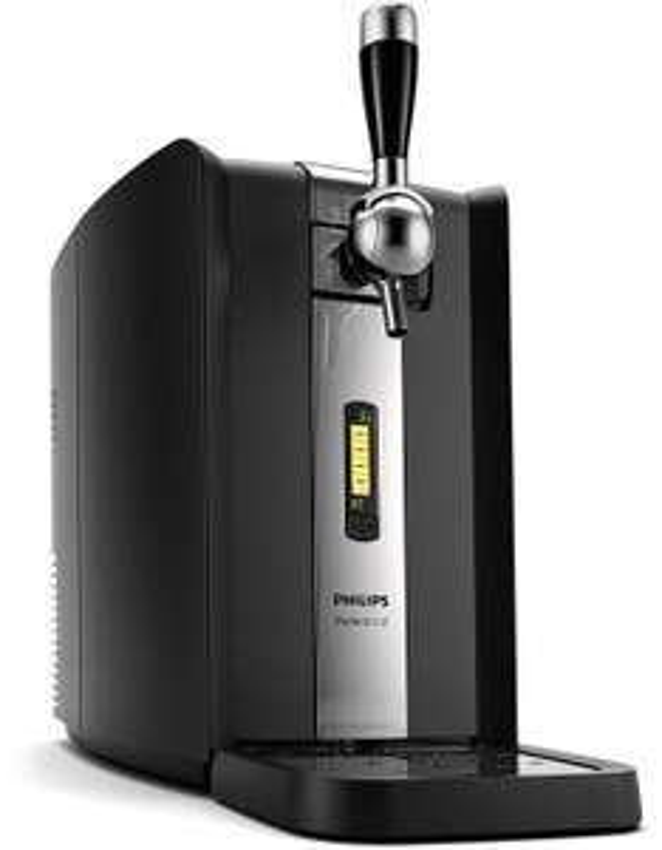 Philips Perfect Draft HD3720/25 Bierzapfanlage Neues Modell