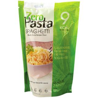 Zero Pasta Spaghetti & Zero Rice (9 kcal pro 200g) @ Action