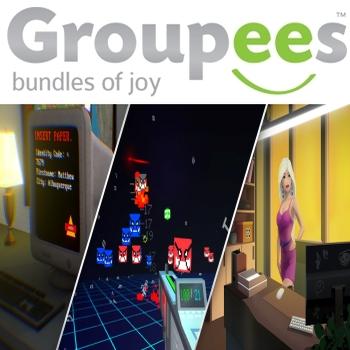 [STEAM / LIVE] Build a Bundle 48 @ Groupees
