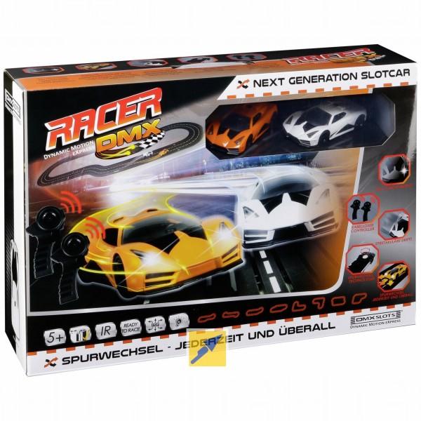 DMX Racer Autorennbahn Starter Set [TECHNIKdirekt + paydirekt]