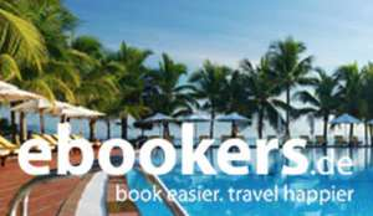 [Shoop] 14% Cashback bei ebookers.de auf Hotels (zzgl. ebookers plus Guthaben)
