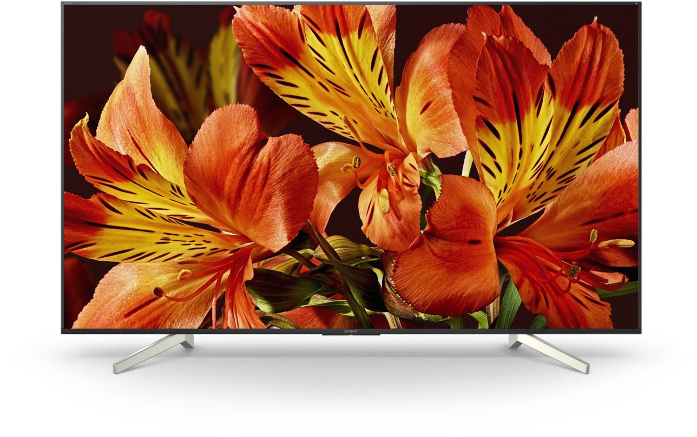 "Sony KD-55XF8588 - 55"" UHD TV mit 120Hz | 4K X1 Prozessor | HDR | Android TV mit Chromecast"