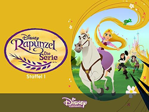 *Preisfehler* Rapunzel - Die Serie (25 Folgen) zum KAUFEN in HD für 1,49€ [Amazon Video]