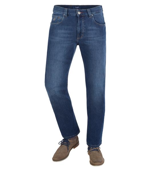 bugatti Herren Jeans Nevada stone washed bei bamur.de