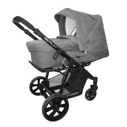 knorr-baby Kombikinderwagen für 250,- Euro (mit 8% Shoop 242,50 Euro)