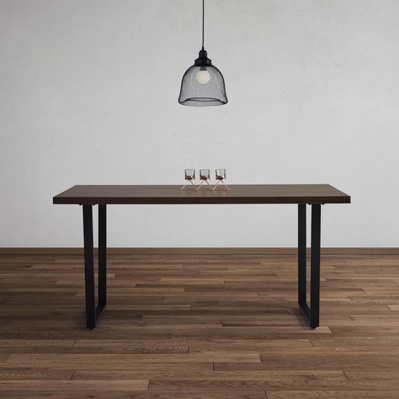 """Tisch / Esstisch """"Dave"""" (160x90cm) [Mömax Abholung]"""